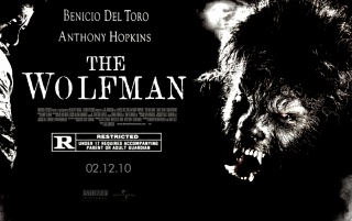 Next: The Wolfman
