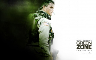 Matt Damon - Green Zone wallpapers and stock photos