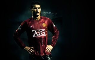 Cristiano Ronaldo wallpapers and stock photos