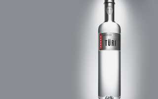 Random: Turi Vodka