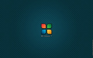 Random: Logo - Windows 7