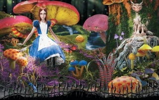 McGees Alice 6 wallpapers and stock photos