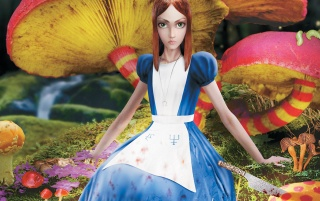 McGees Alice 8 wallpapers and stock photos