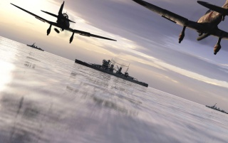 Battlefield 1942 wallpapers and stock photos