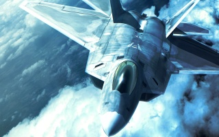 Ace Combat X wallpapers and stock photos