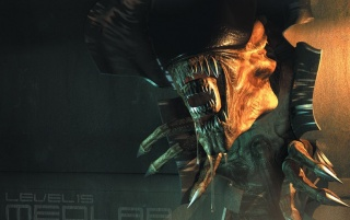 Alien Resurrection wallpapers and stock photos