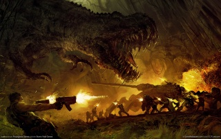 Turok wallpapers and stock photos