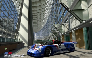 Gran Turismo 4 wallpapers and stock photos