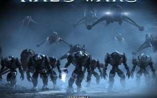 Halo Wars wallpapers and stock photos