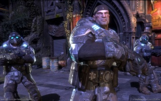 Random: Gears of War 2