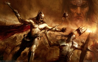 Age of Conan wallpapers and stock photos