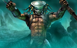 Previous: Aliens vs. Predator 2