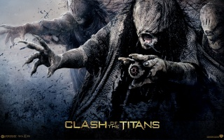 Next: Zombies from Clash of the Titans