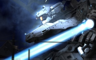 Armored Core wallpapers and stock photos