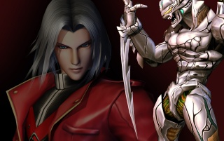 Bloody Roar 3 wallpapers and stock photos
