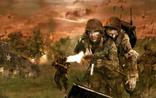 Brothers in Arms wallpapers and stock photos