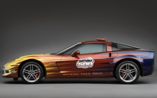 Z06 Corvette Daytona wallpapers and stock photos