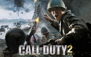 Call of Duty 2 wallpapers and stock photos