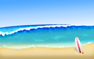 Surfs up wallpapers and stock photos
