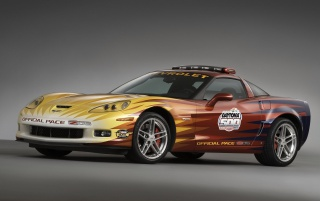 Random: Daytona Z06 car