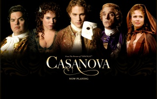 Casanova wallpapers and stock photos