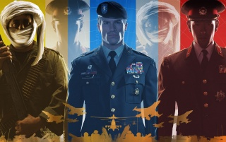 Command & Conquer: Generals wallpapers and stock photos