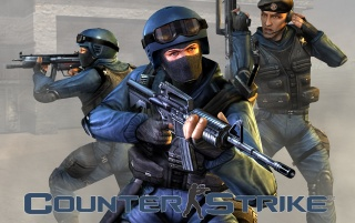 Random: Counter Strike