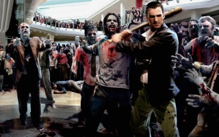 Dead Rising wallpapers and stock photos