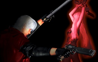 Devil May Cry wallpapers and stock photos