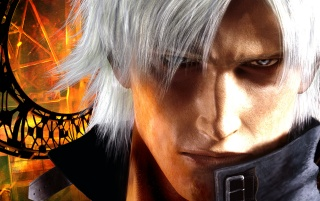Devil May Cry 2 wallpapers and stock photos