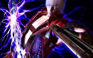 Devil May Cry 3 wallpapers and stock photos