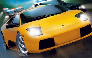 Need for Speed: Hot Pursuit wallpapers and stock photos