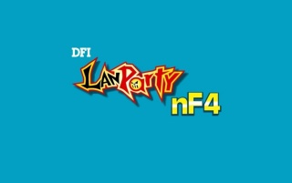 DFI LanParty NF4 wallpapers and stock photos