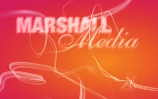Marshall Media red wallpapers and stock photos