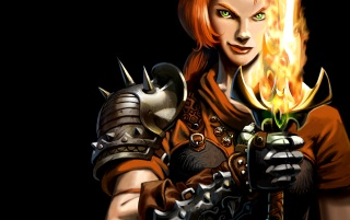 Dungeon Siege wallpapers and stock photos