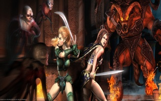 Everquest 2 wallpapers and stock photos