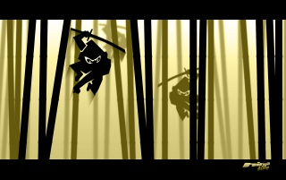 Ninja forestales wallpapers and stock photos