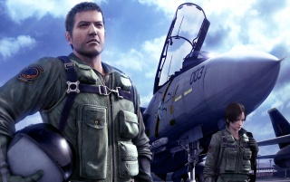 Ace Combat: Squadron Leader wallpapers and stock photos