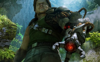 Bionic Commando wallpapers and stock photos