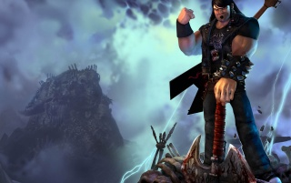 Brütal Legends wallpapers and stock photos