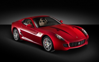 Previous: Red Ferrari 599 GTB