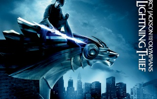 Percy Jackson The Lightning Thief Wallpapers