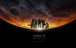 Halo: Reach wallpapers and stock photos