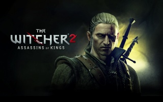 Witcher 2 wallpapers and stock photos