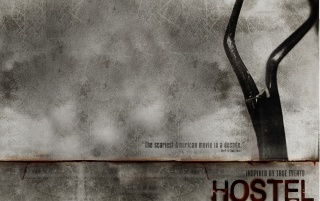 Hostel scariest movie wallpapers and stock photos