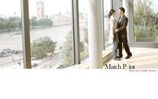 Match Point Paar wallpapers and stock photos