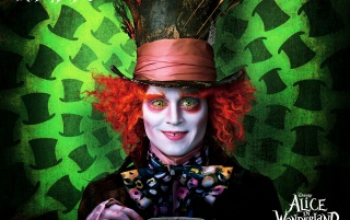 The Madhatter wallpapers and stock photos