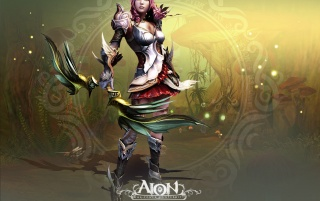 Aion wallpapers and stock photos