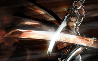Onimusha 3: Demon Siege wallpapers and stock photos