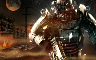 Fallout 3 wallpapers and stock photos